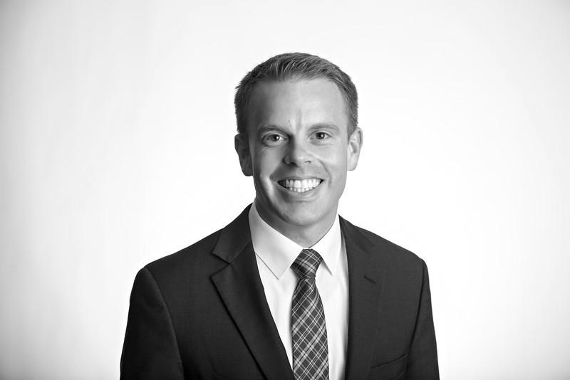 Tyler Bannister |Treasurer