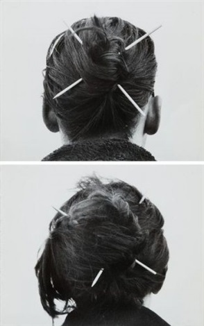 Marina Abramovic and Ulay , Relation works , 1976