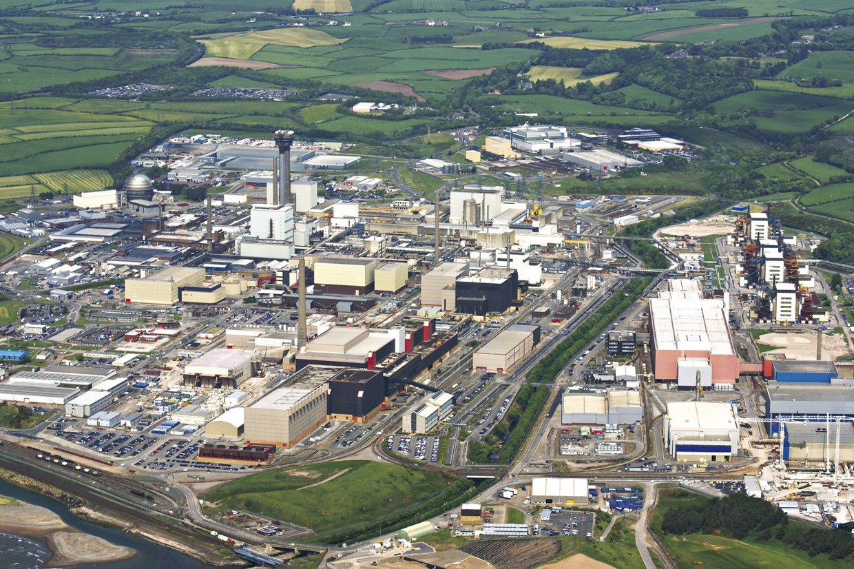 Nuclear   Over 30 years' experience delivering design & manufacture solutions within the industry's core sectors