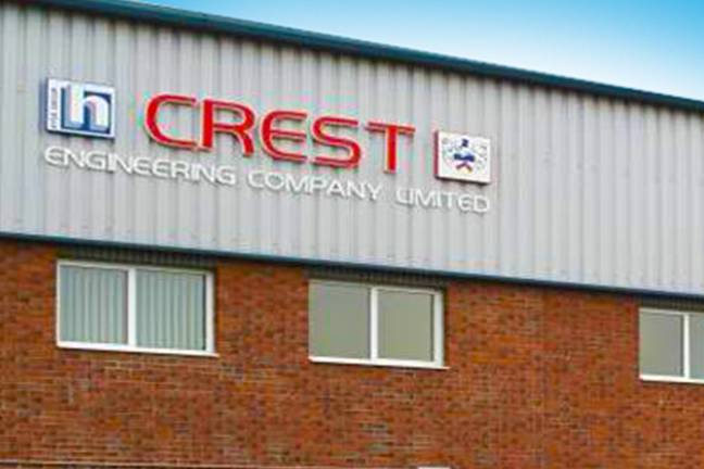 Crest Engineering Company Limited