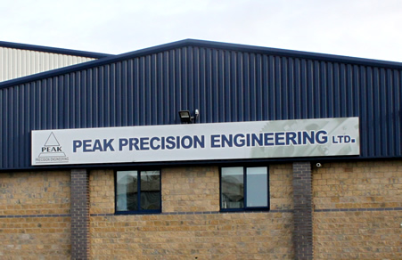 Peak Precision Engineering   Tooling Division   Peak Precision Engineering Limited