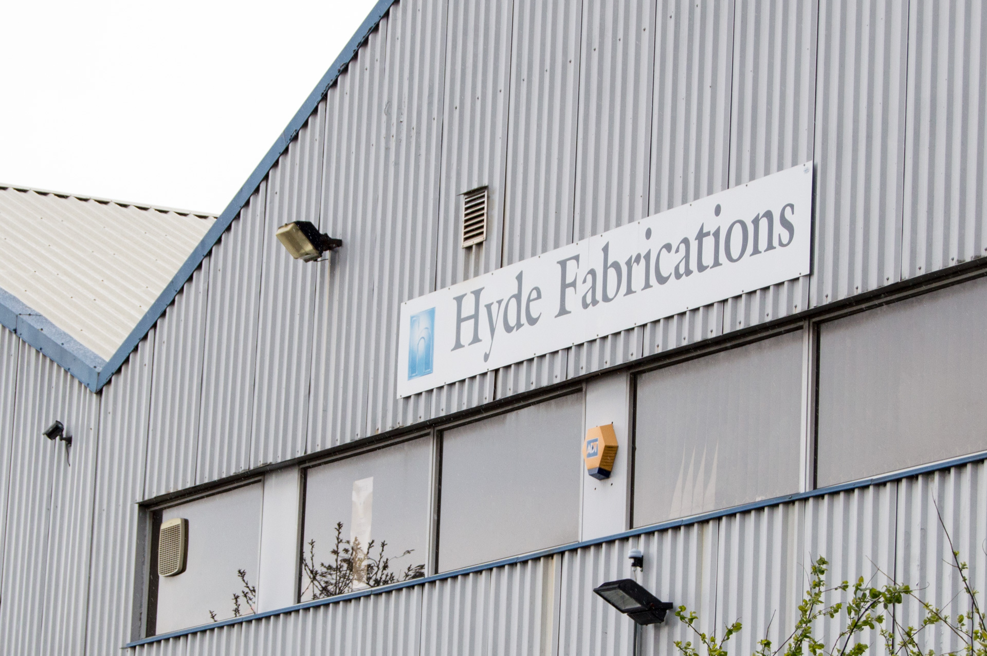 Hyde Fabrications Limited