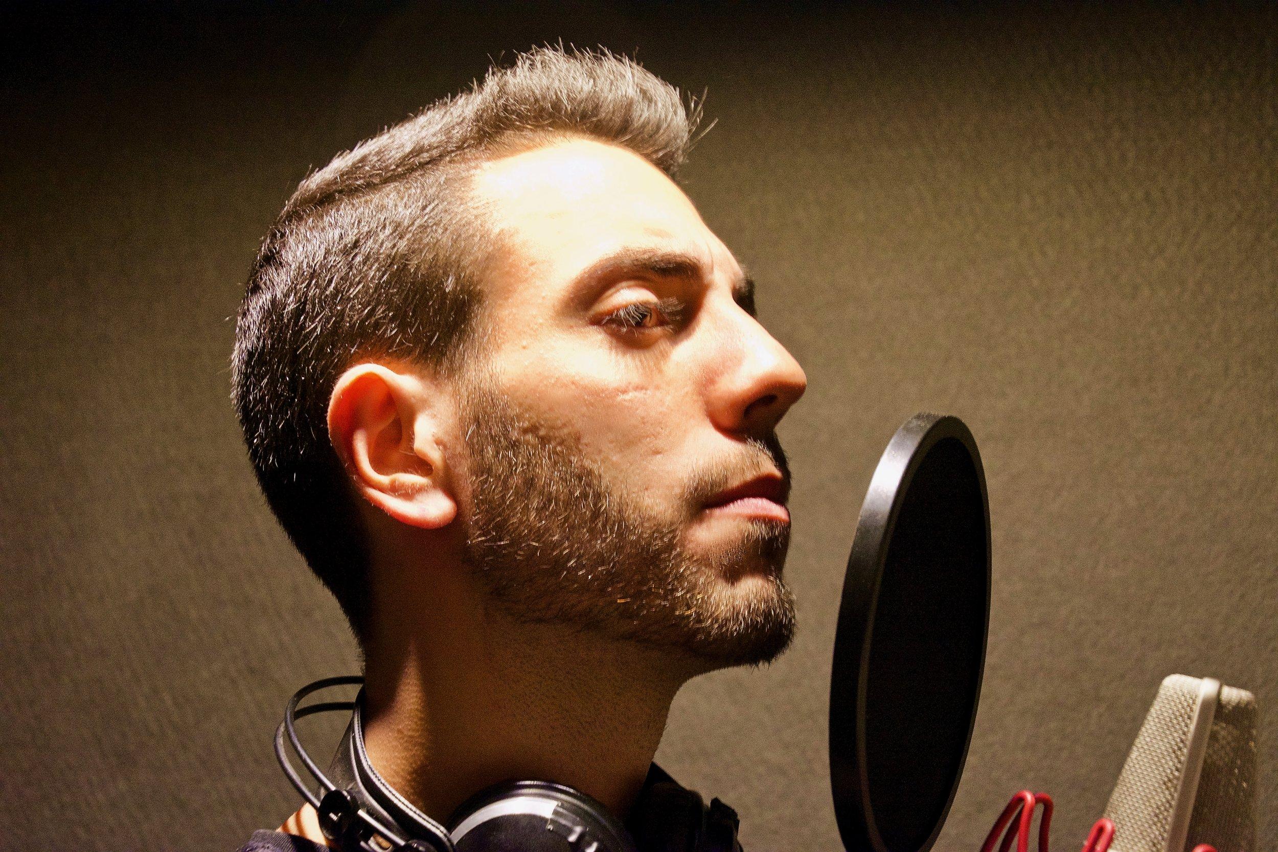 Robin Kevin Daniel Grasso