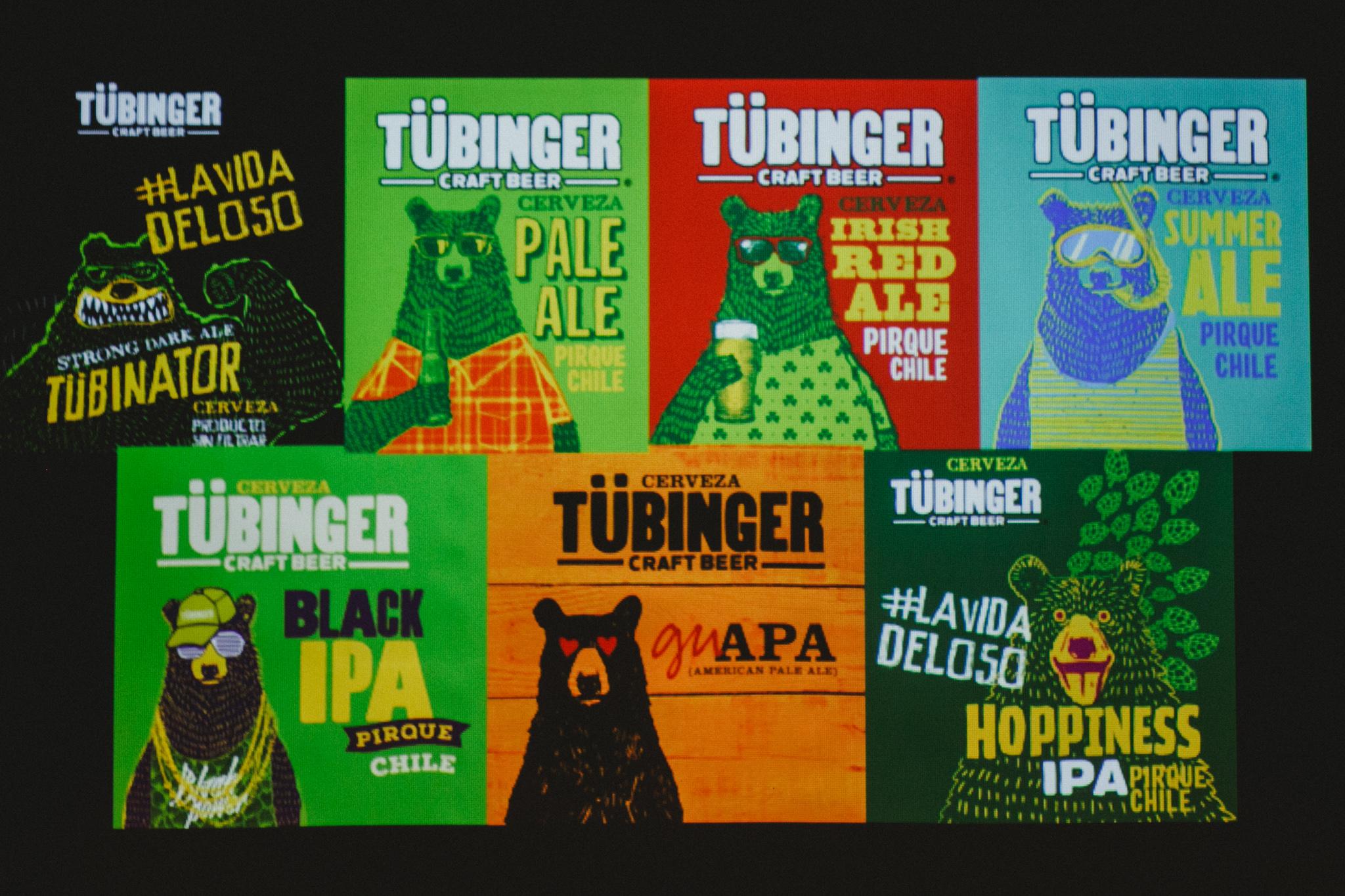 tubinger