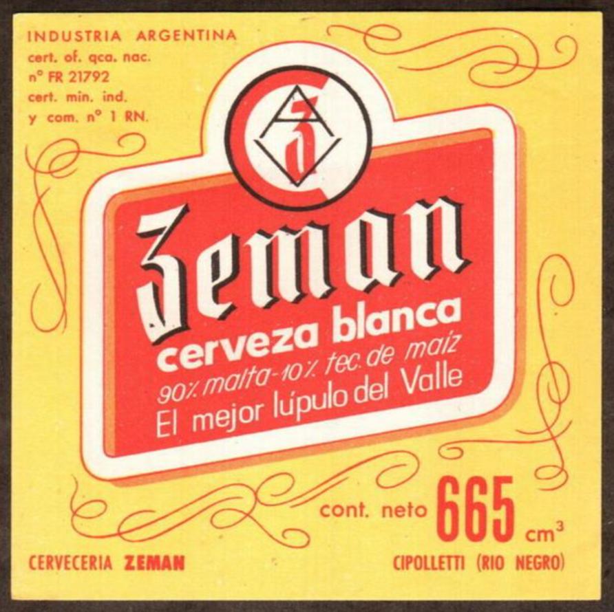 Cervecería Zeman