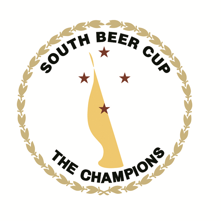south beer cup