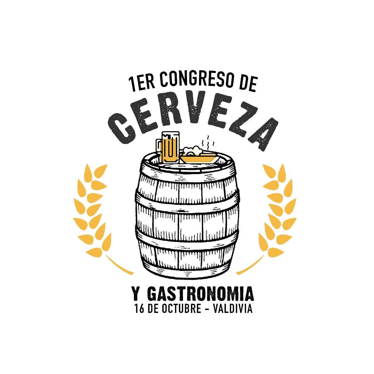 congreso de cerveza y gastronomía
