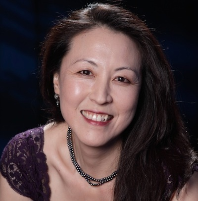 Dr. Kay Kim, Collaborative Piano