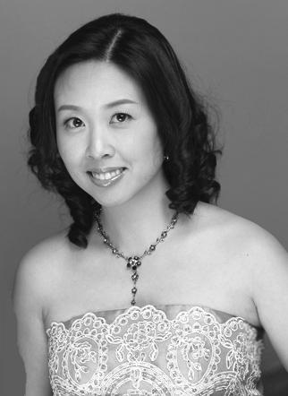 Dr. Yumy Lee Kim, Piano