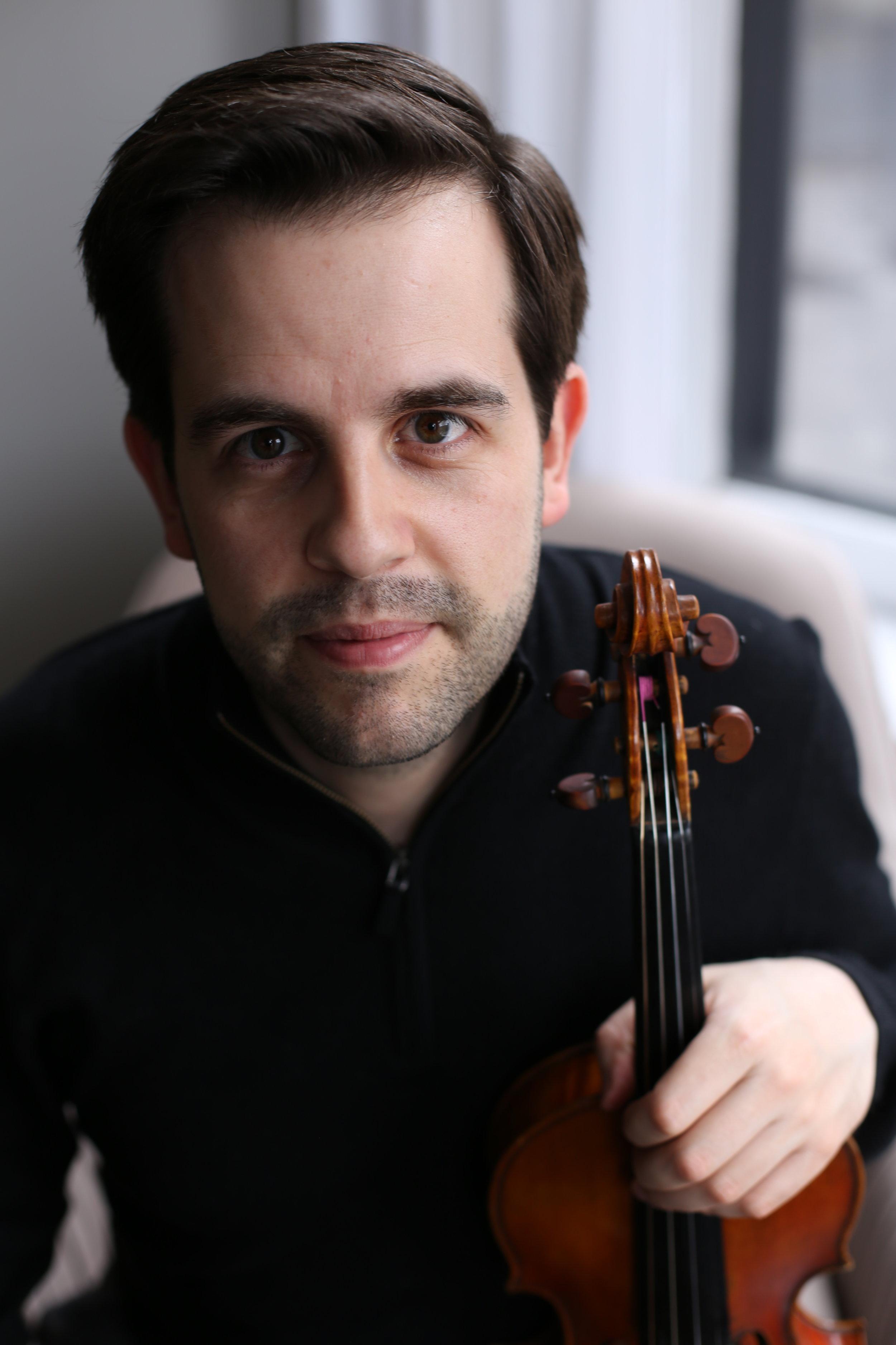 Dr. Jaime Gorgojo, Artistic Director