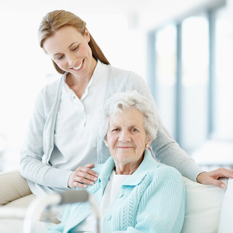 Home Health cleaning and disinfection