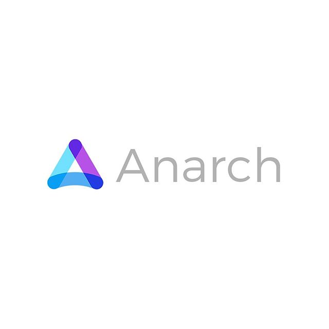 Anarch logo concept. - What do you guys think?✌🏼