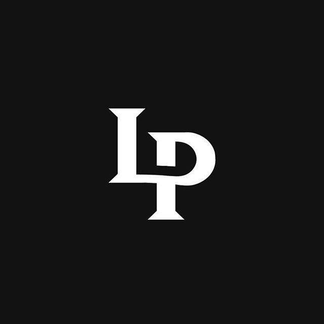 Letters LP Monogram. - I would love to hear your thought💭