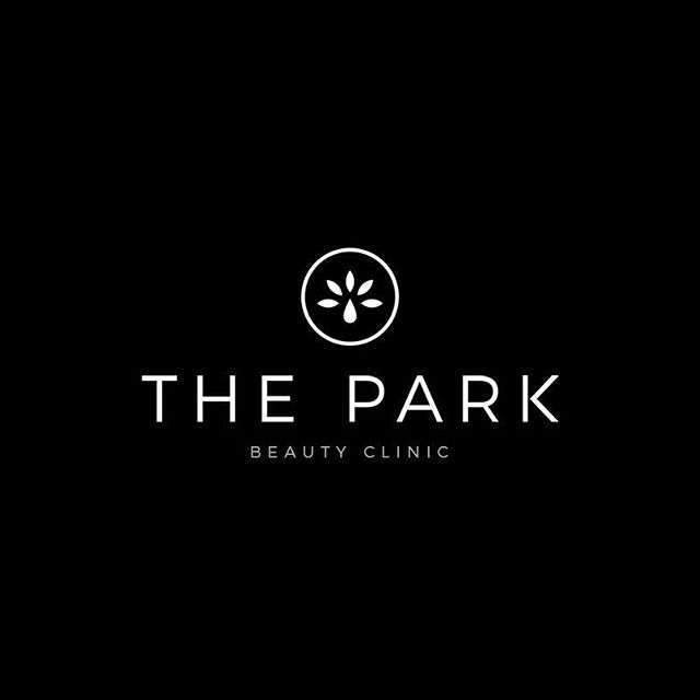 The Park Beauty Clinic logo design. - What do you guys think?👌🏼