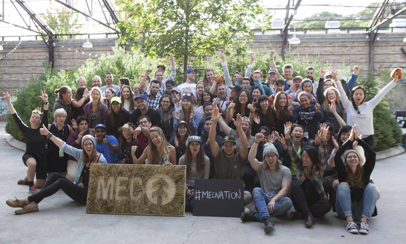 MEC Outdoor Nation