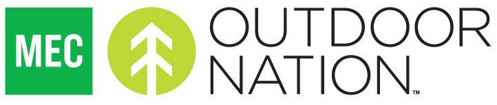 Acro Camp PartnerMEC Outdoor Nation