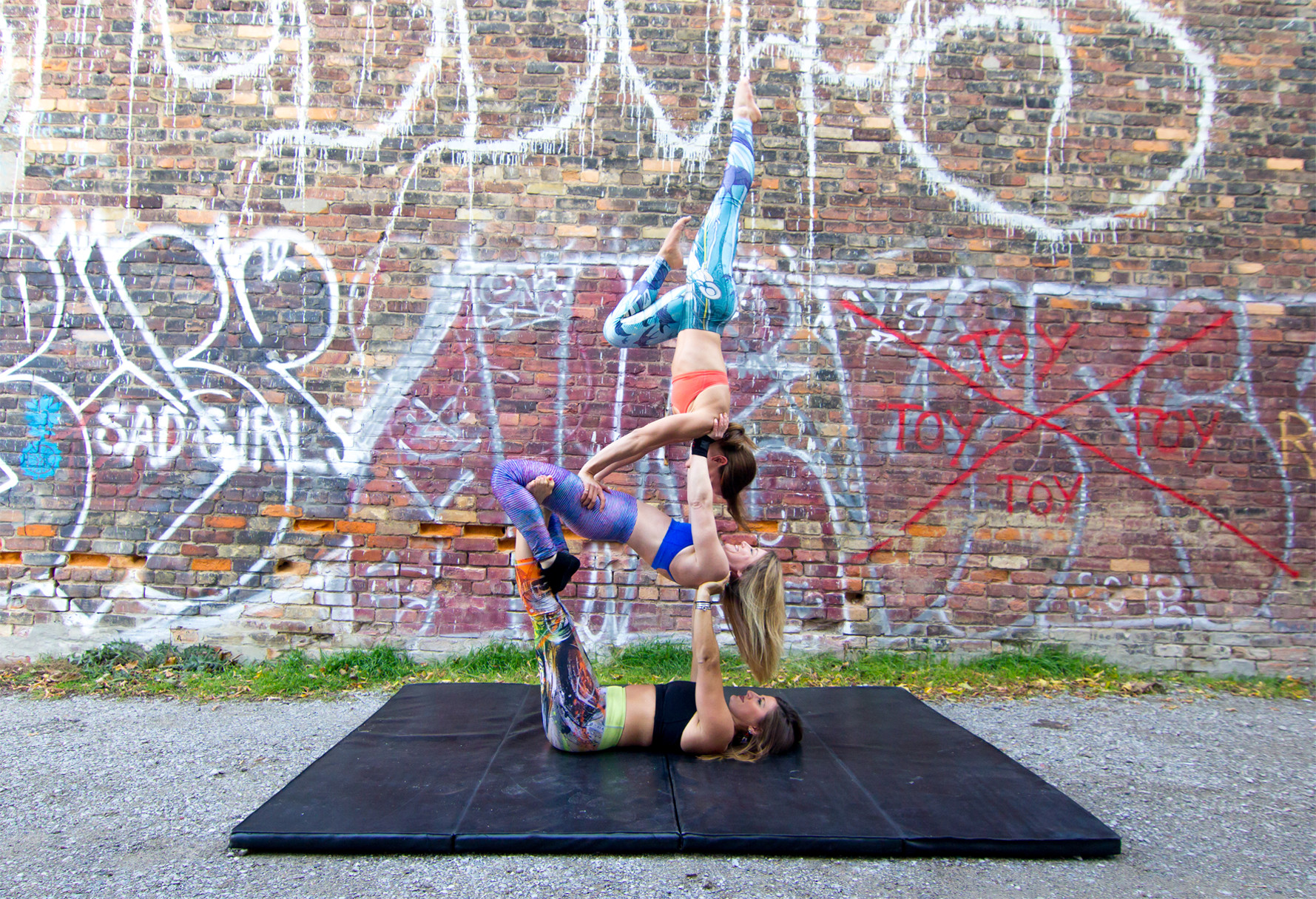 Acro TO About Us