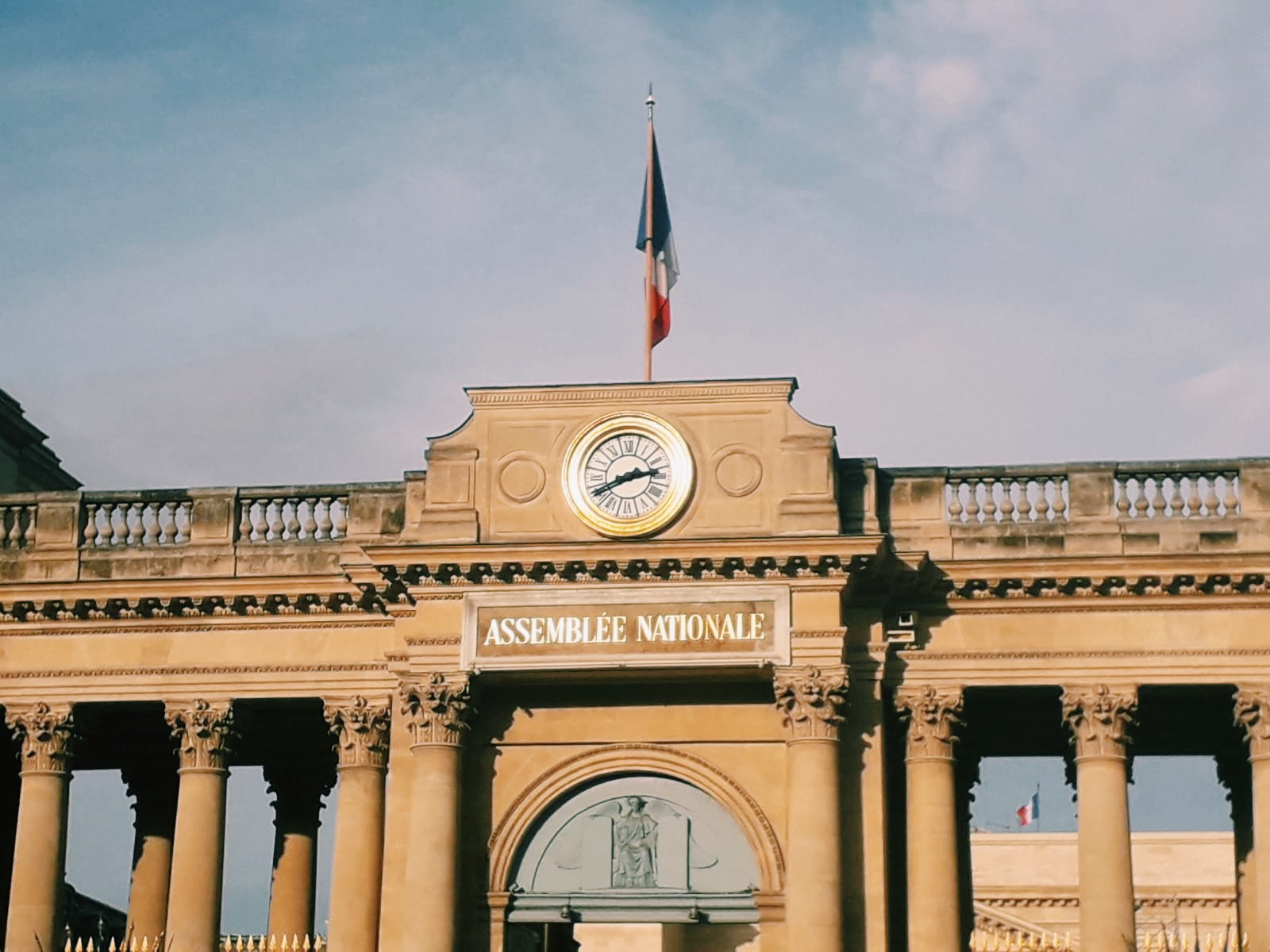 France's National Assembly hosted a roundtable on medical cannabis for politicians and stakeholders earlier this month.