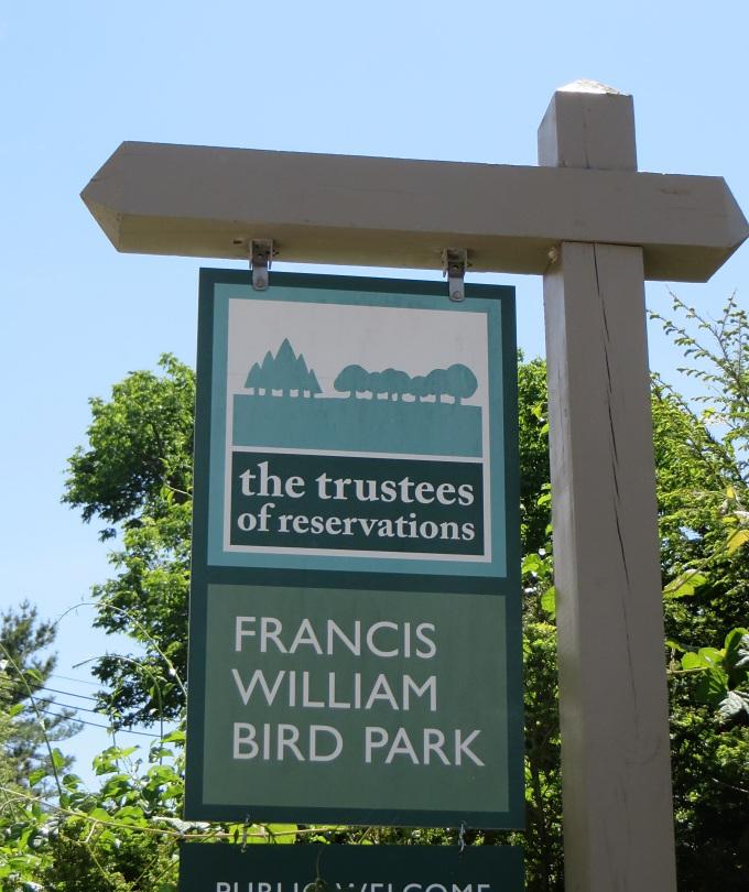 francis william bird park