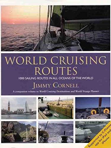 Cornell World Cruising Routes