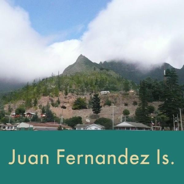 Juan Fernandez Island