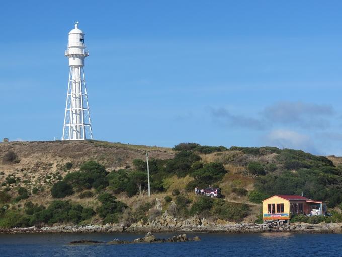 Currie Light - King Island, Tasmania