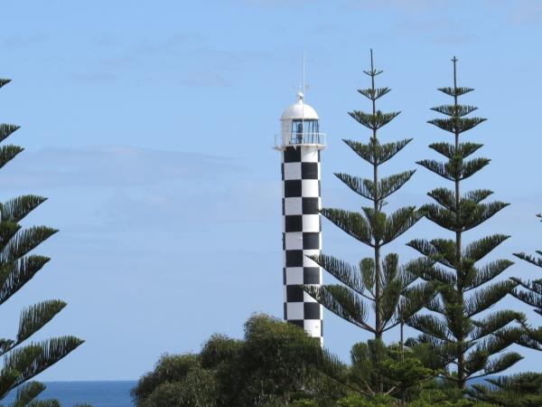 Bunbury Light, Western Australia