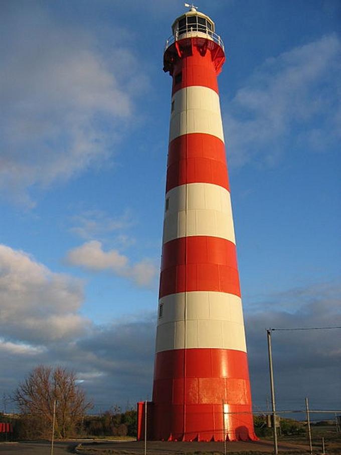 Point Moore Light - Western Australia