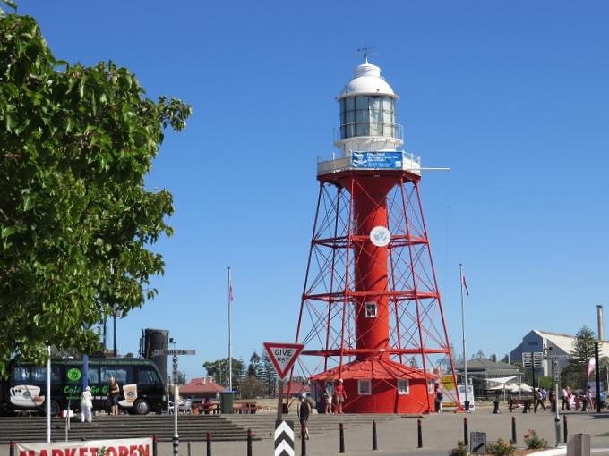 Port Adelaide Light, South Australia