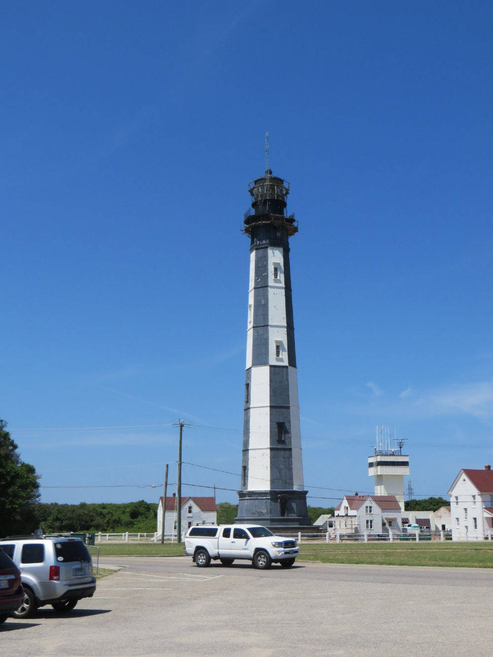 Cape Henry Light, Virginia Beach, VA