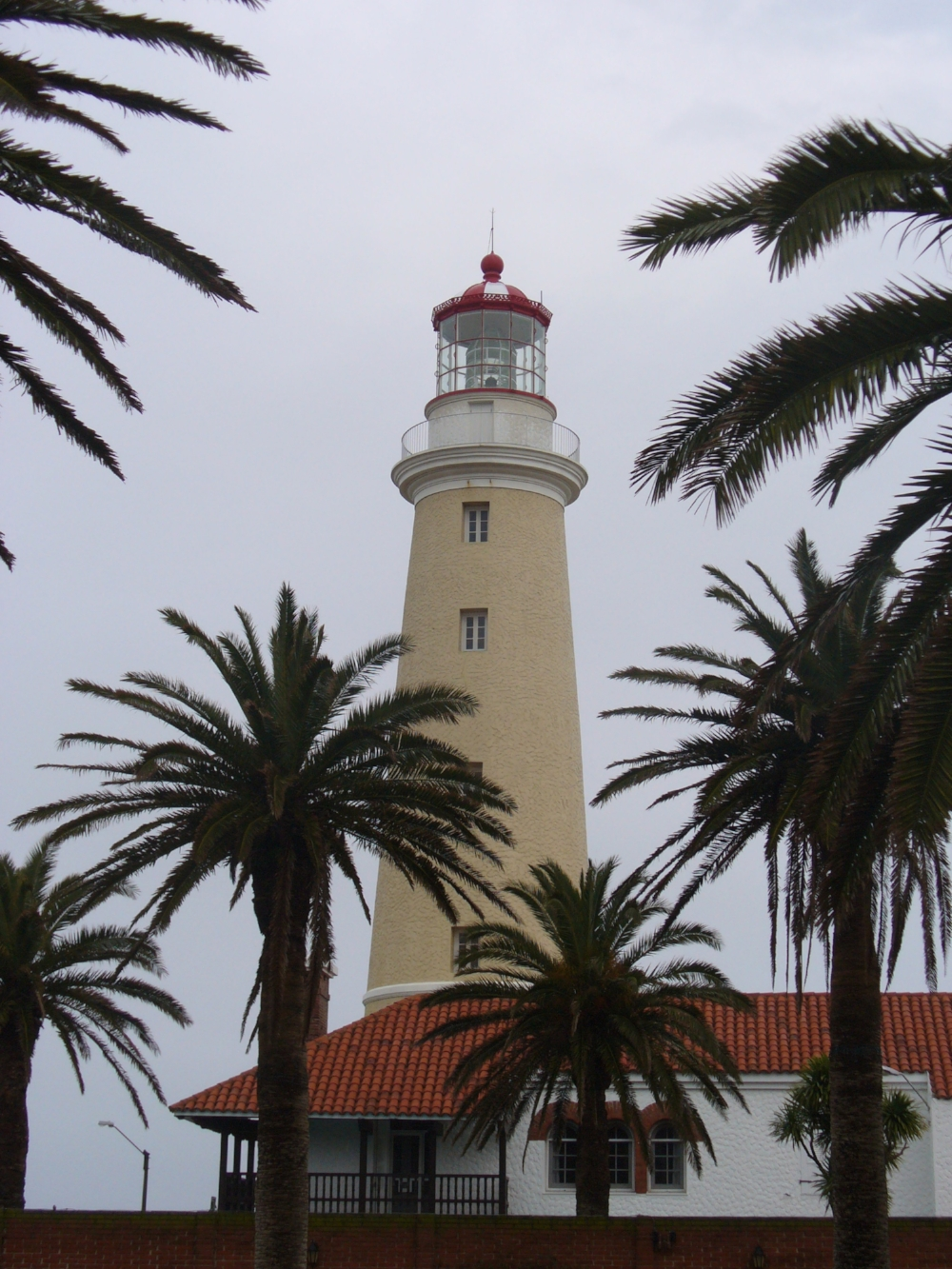 Faro Punta del Este - Uruguay