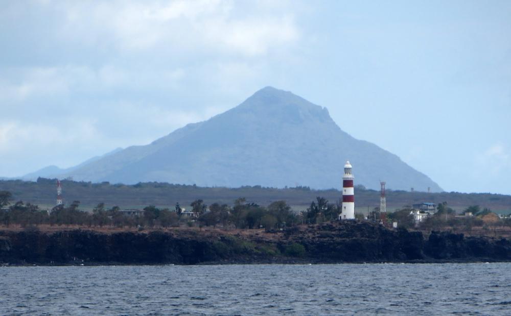 Albion Light - Port Louis, Mauritius