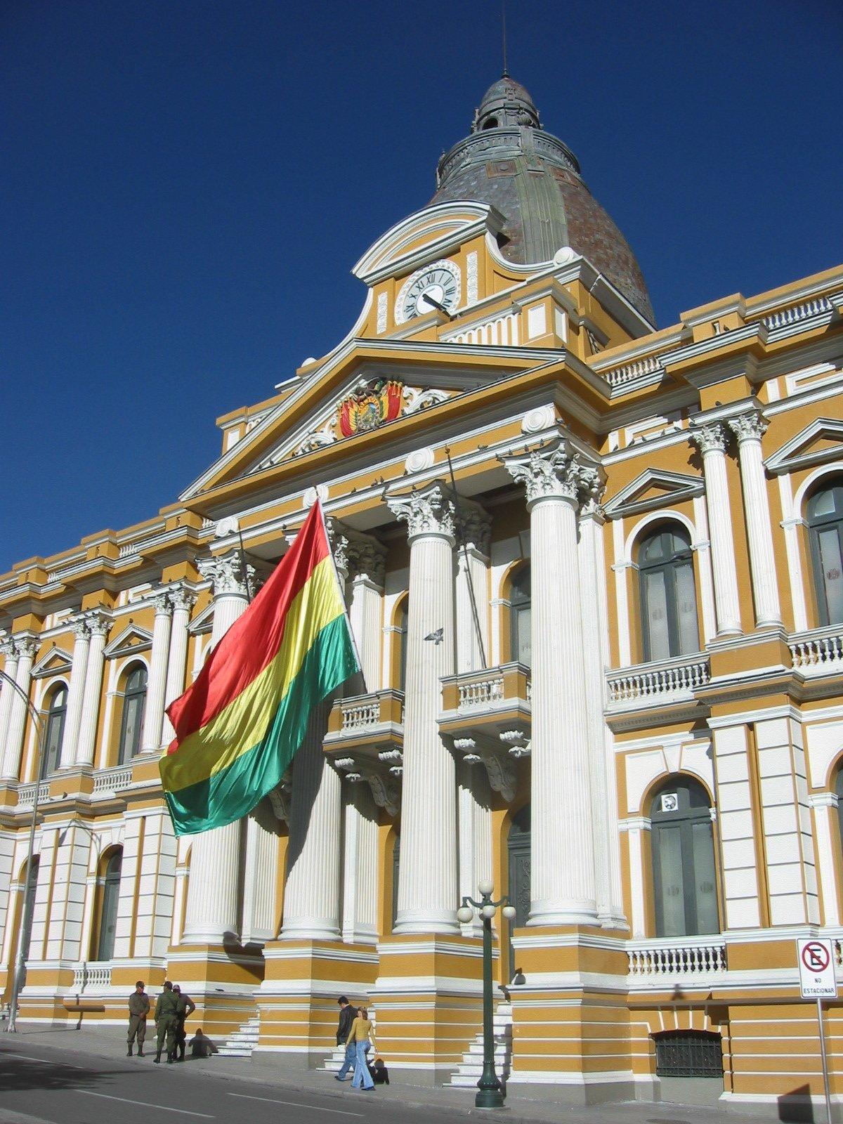 Palacio de Congresso