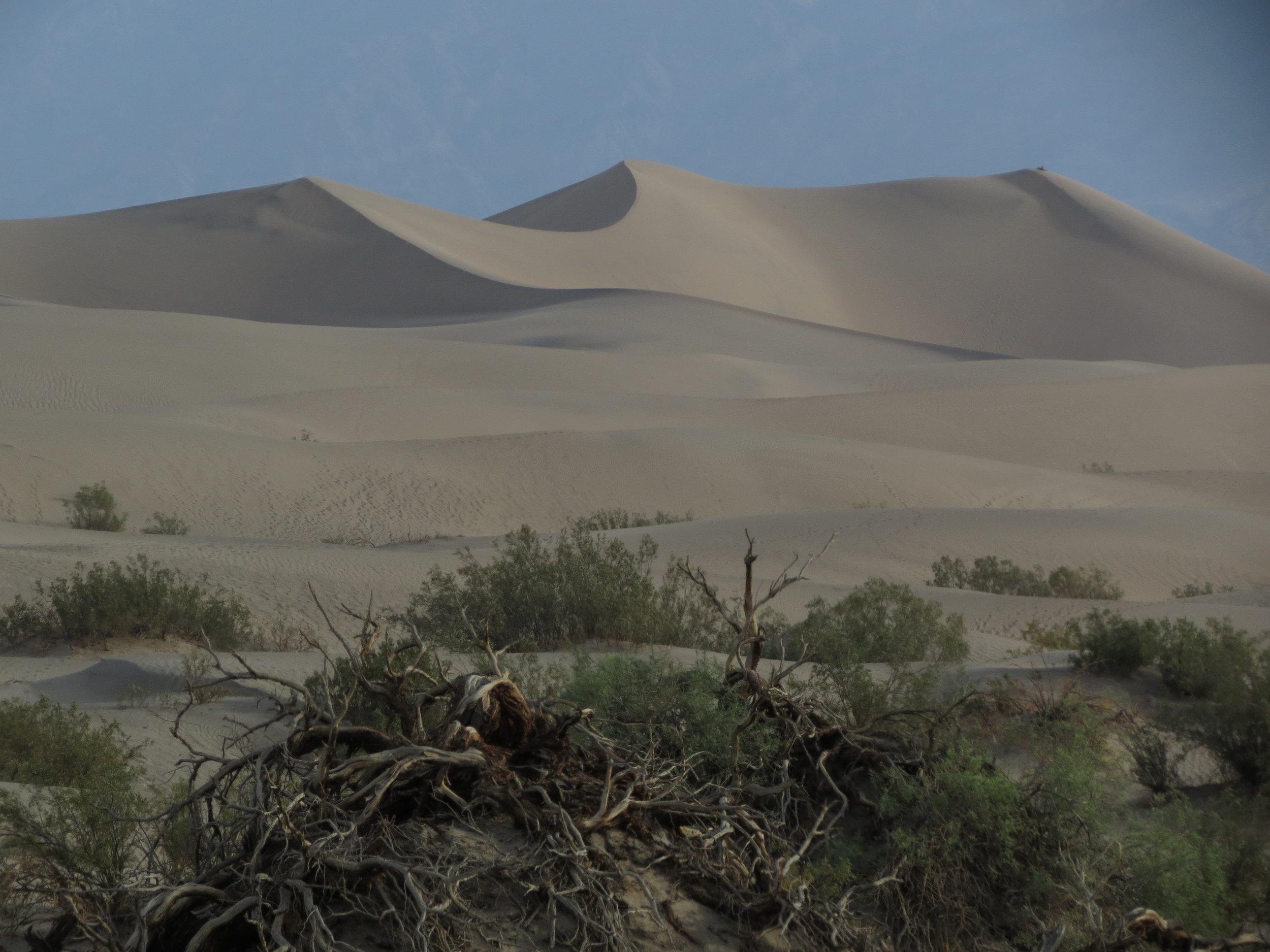 Death Valley National Park  - California/Nevada - 2012
