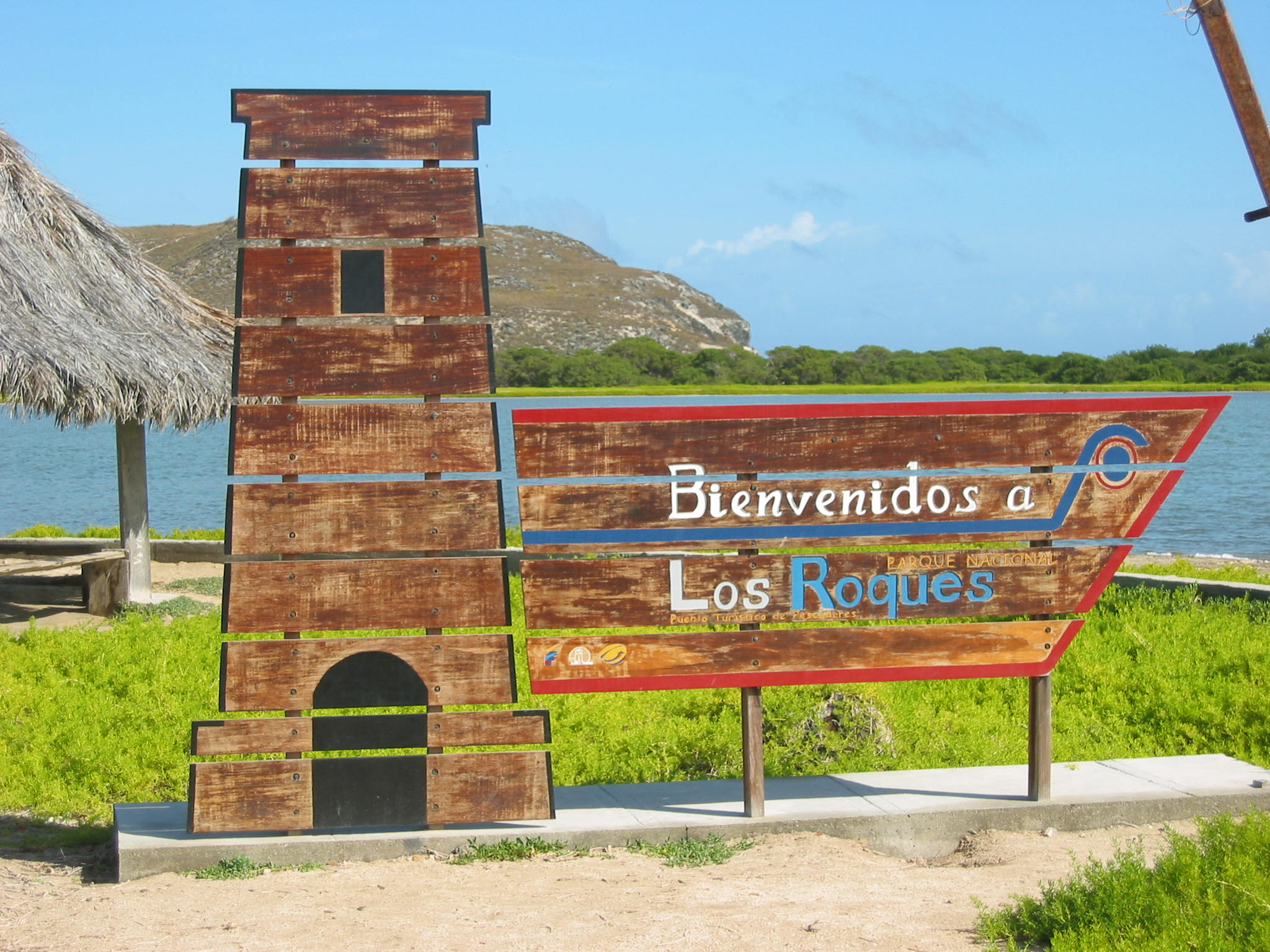 Welcome to Los Roques