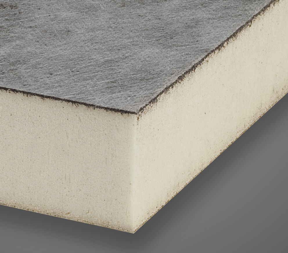 Polyisocyanurate Insulating Panels