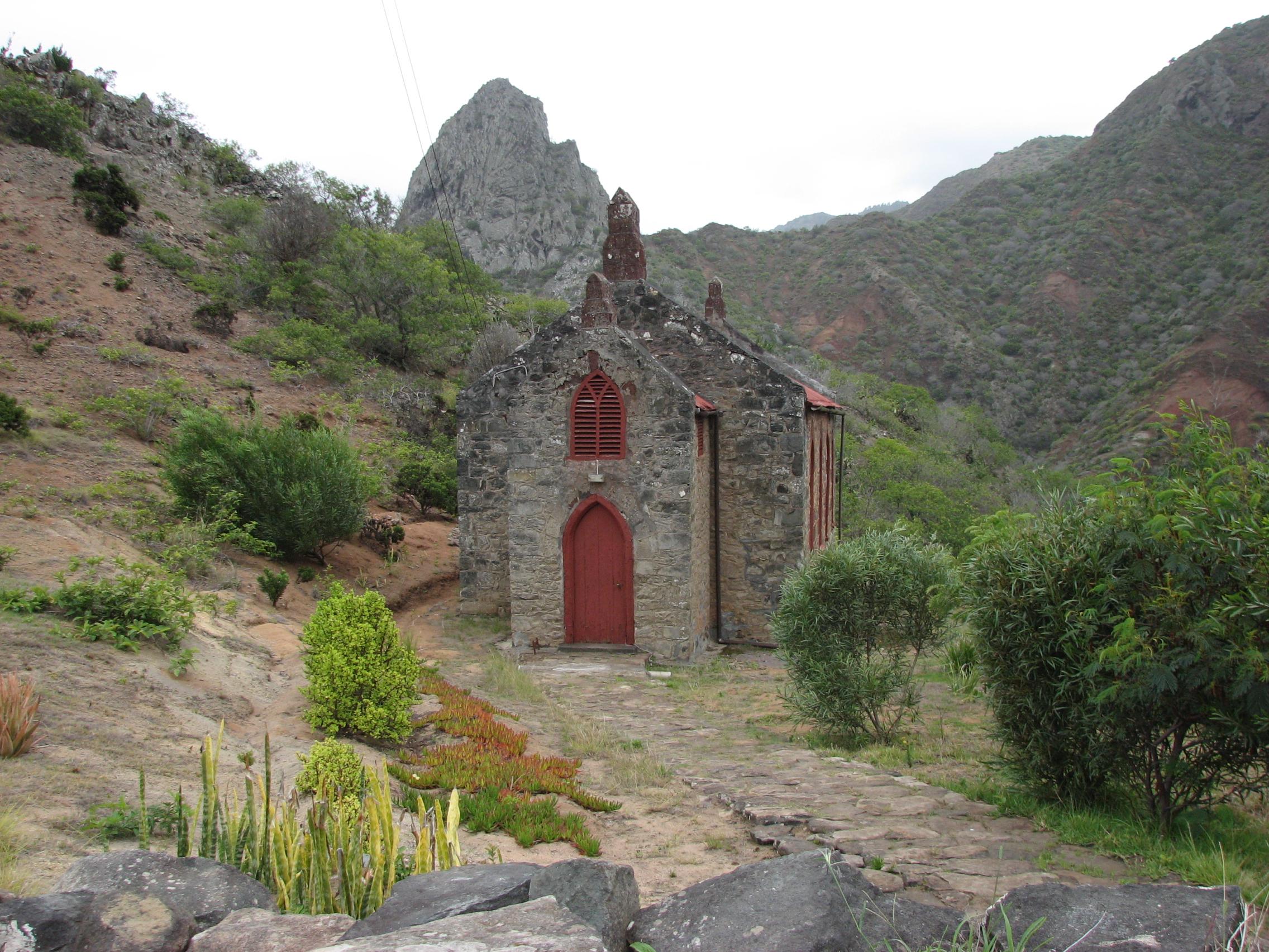 Sandy Bay Baptist Church