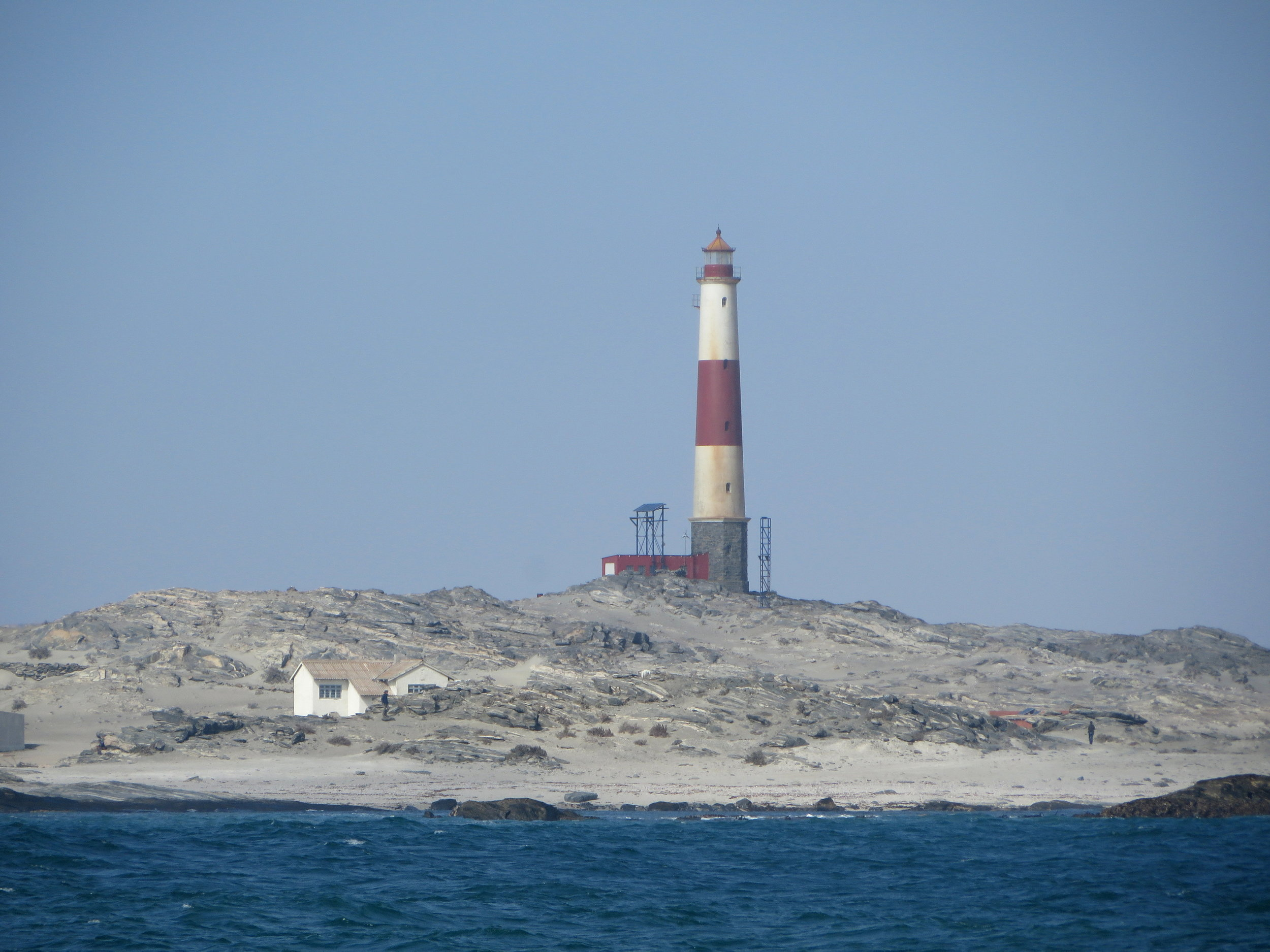 Diaz Point Lighthouse