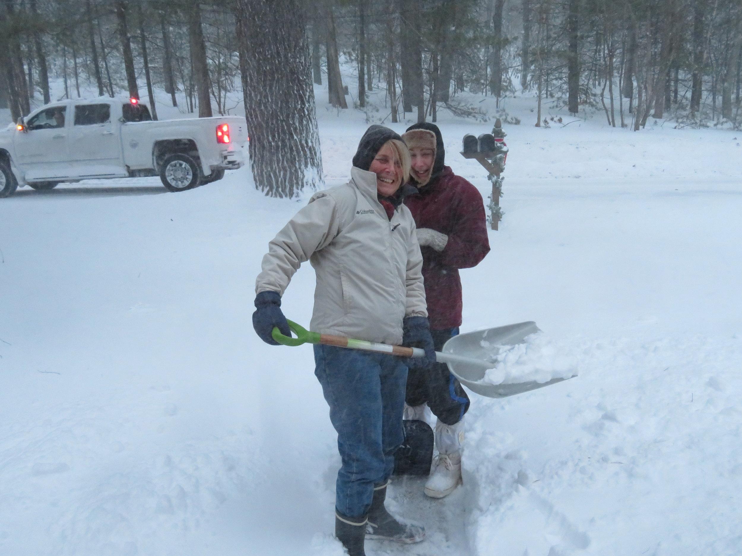 M-L shoveling.JPG