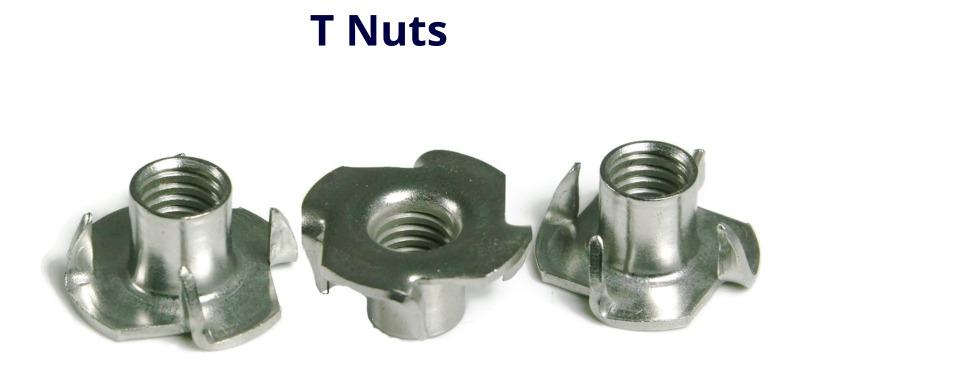 T-nuts