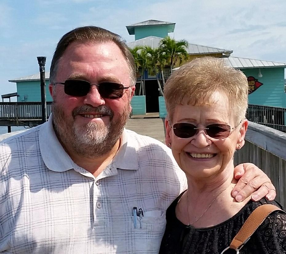 George & Kathy