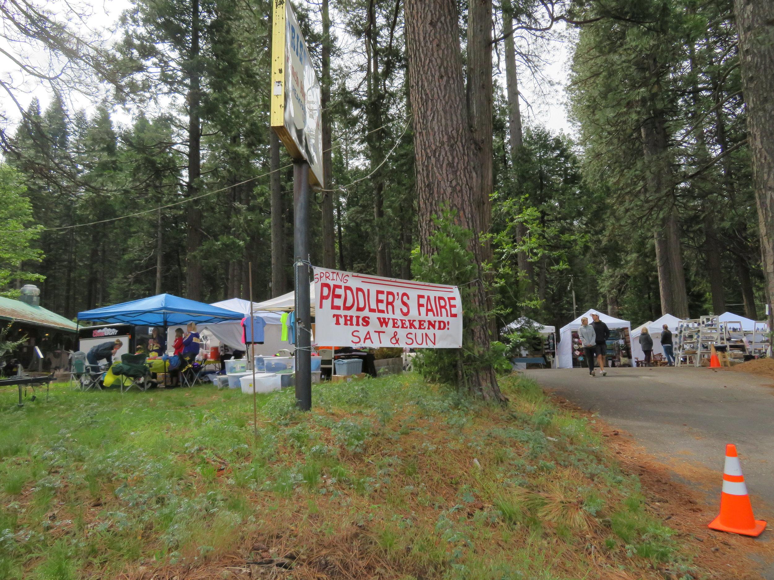 Arnold's 40th Annual Peddler's Faire