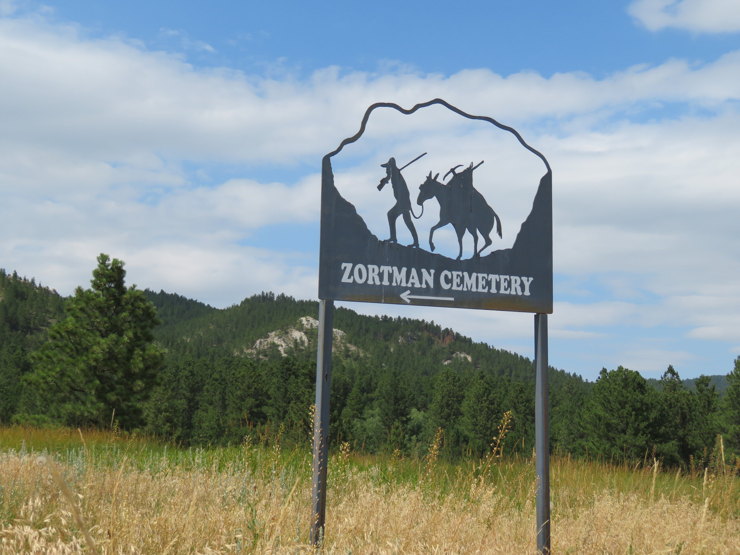 campcreek_zortman cemetery sign.JPG