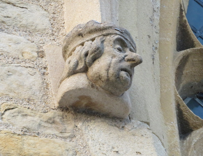 dorchester abbey-grotesque2.JPG