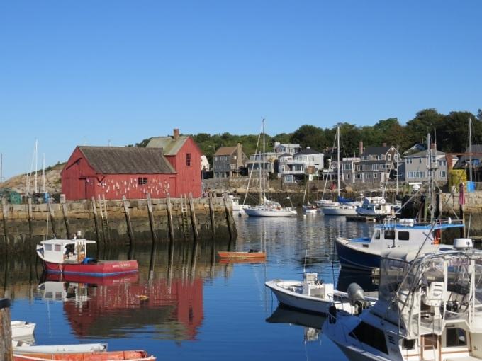 Massachusetts' Other Cape