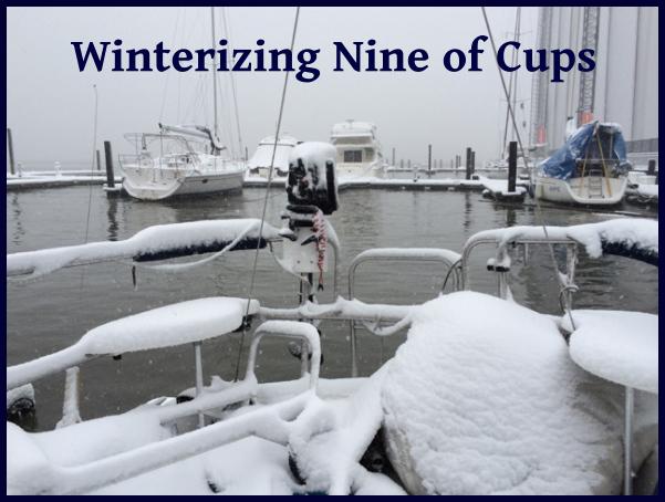 Winterizing Nine of Cups