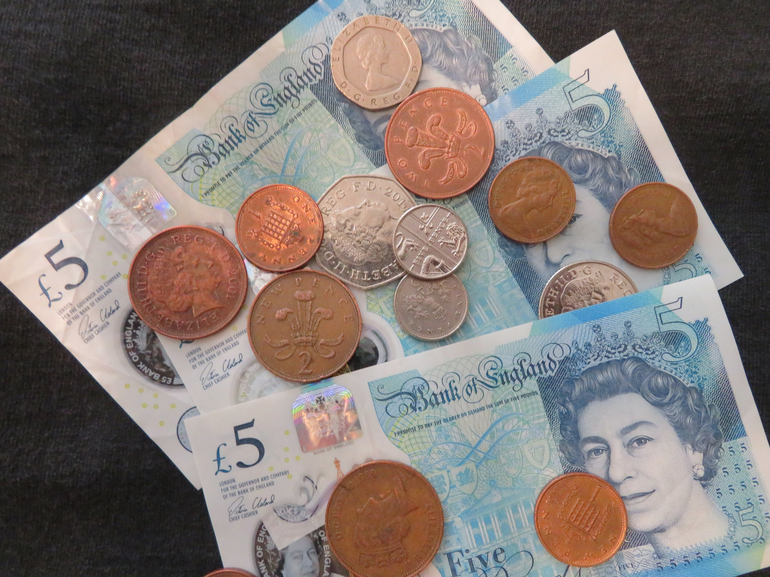 What does it cost to walk the Thames Path? Read on and see