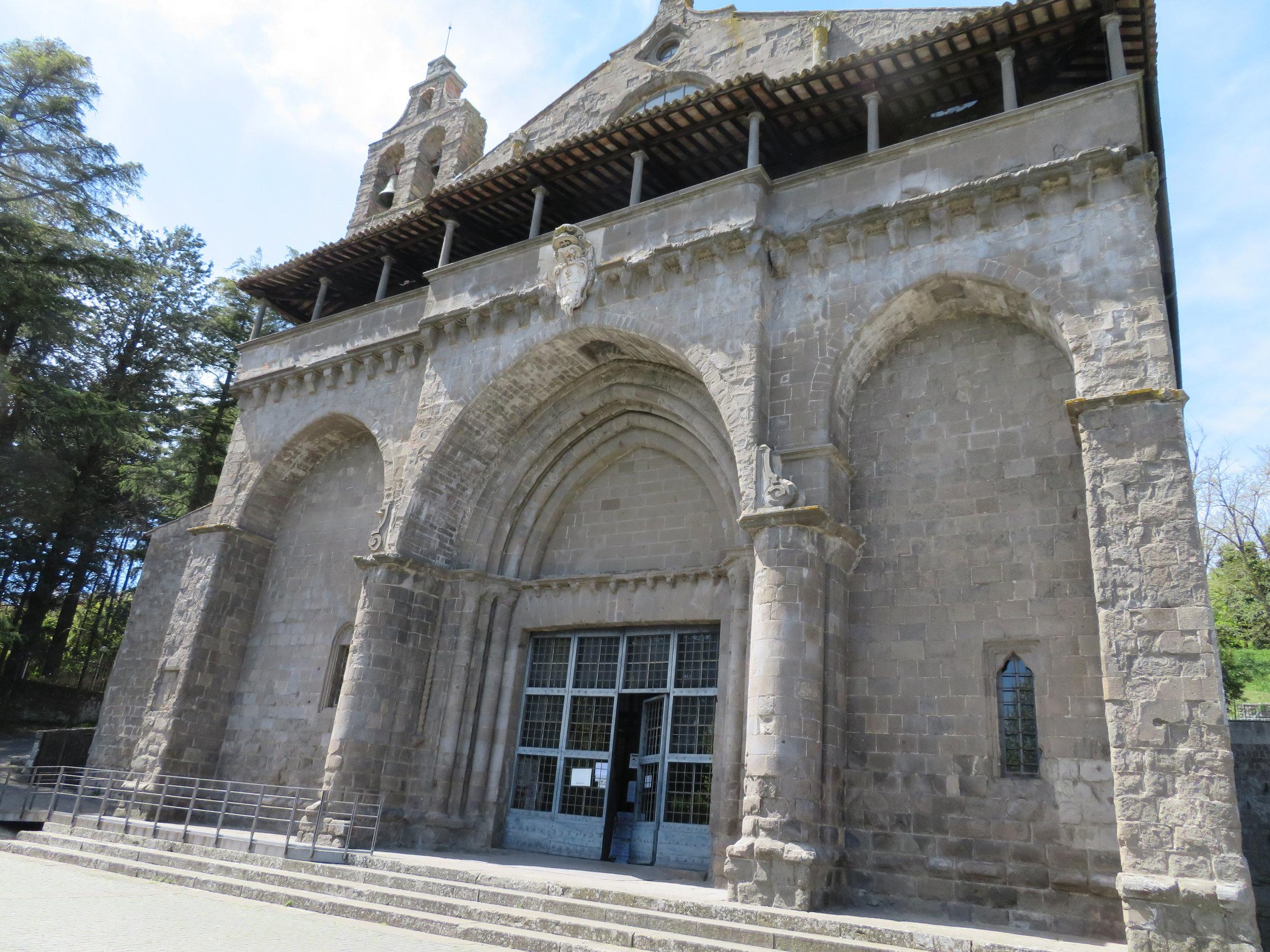 Basilica di San Flaviano