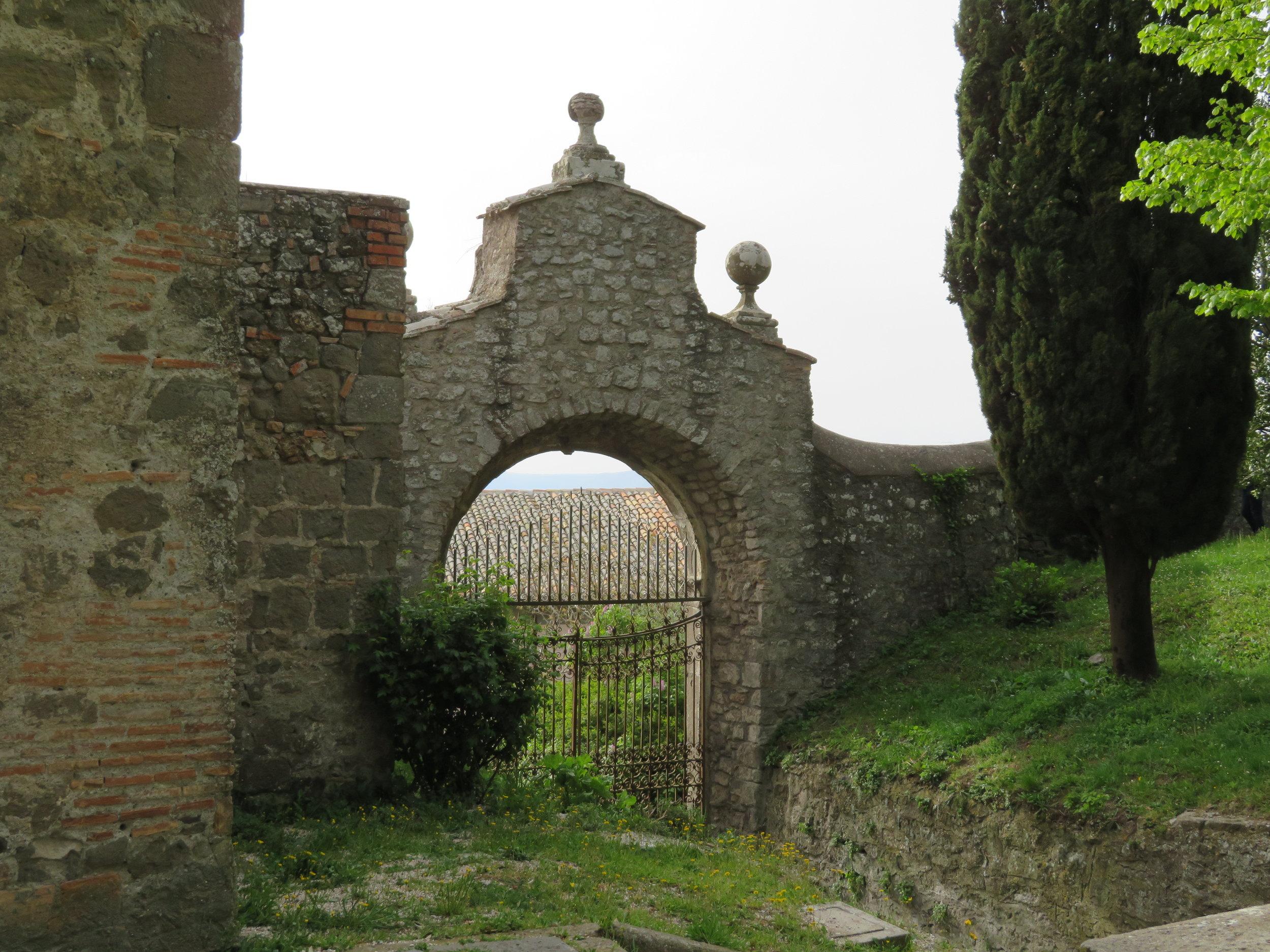 Rocca di Papi