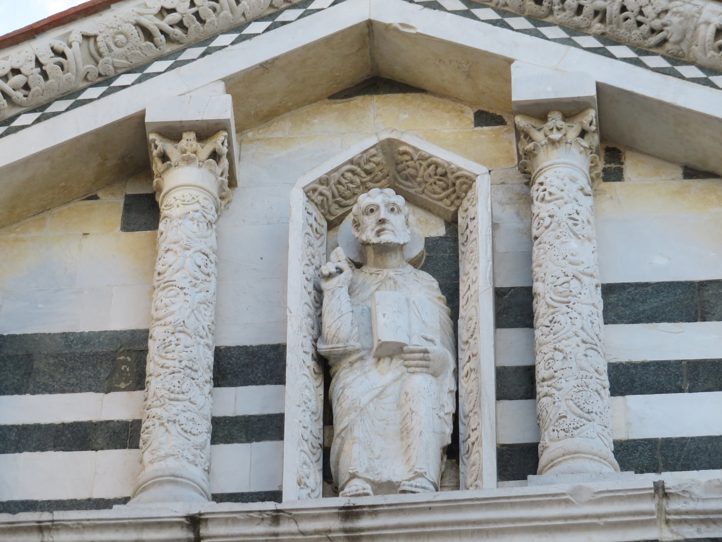 San Jacopo, I presume?